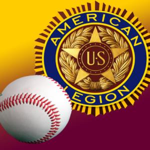 Sports Legion Baseball